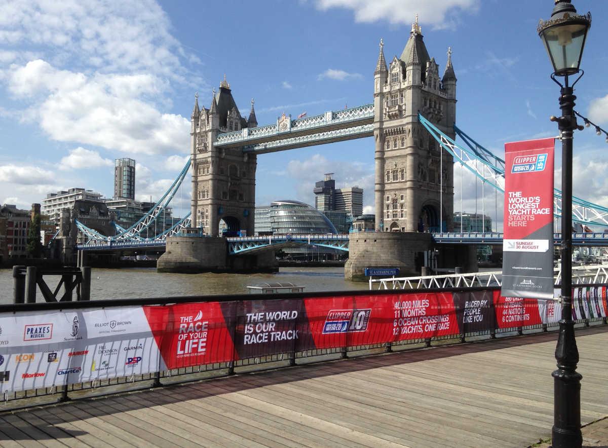 Photograph of Tower Bridge